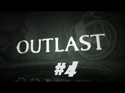 Horrors Night: Outlast - Чокнутый доктор #4