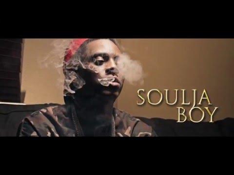 Soulja Boy In The Air rap music videos 2016