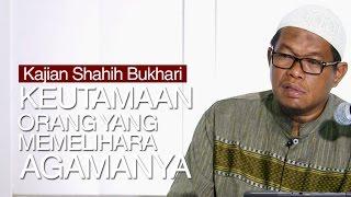 Kajian Shahih Bukhari: \