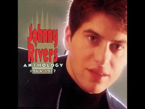Johnny Rivers - Sea Cruise
