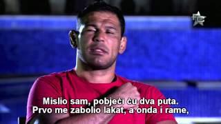 UFC 153 Countdown (Croatian subtitles) 2/4