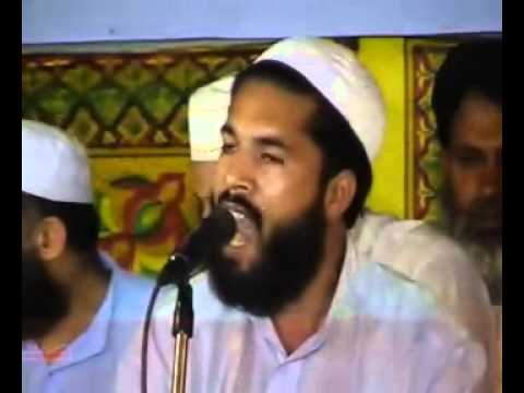 Usman Rana   Darbar e Risalat key Wo Qaysee Ghary ho Gee www Tauheed Sunnat com