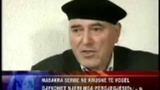 Masakra ne Krushe te Vogel ne Kosove