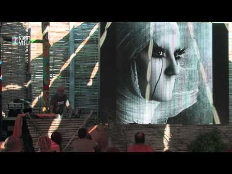 Boom Festival 2014 - Reclaiming The Earth: Steps towards a Collective Awakening