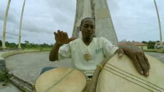 Garifuna Drums Belize