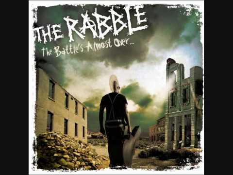 The Rabble - Salvation