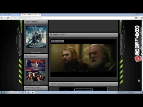 Thor 2 el mundo oscuro en español online completa  thor 2 the dark world