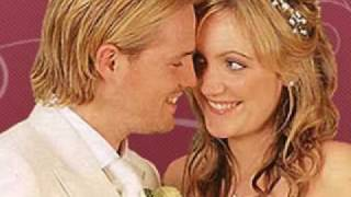 Happy Anniversary Nicky and Georgina (August 9)