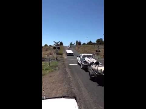 Dodge 6v53 Detroit diesel jake brakes