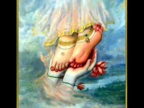 Hari Om Sharan's Krishna Bhajan (aarti Kunj Bihari Ki) video
