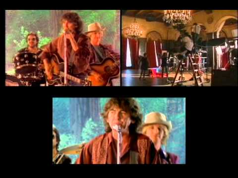 watch traveling wilburys line official music video