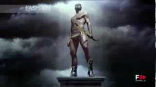 """VERSACE EROS PERFUME"" TV Commercial by Fashion Channel"