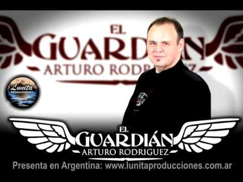DISCULPE USTED (GUARANI) ArturoRadriguez