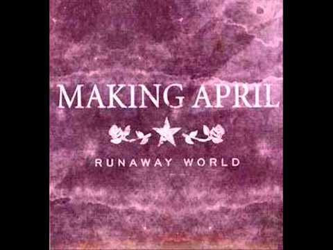 Making April - Driveway
