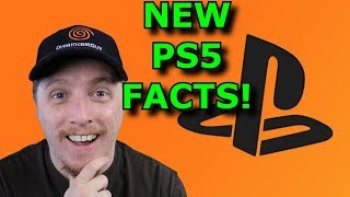 PS5 Details Revealed by Sony!! Backwards Compatible, 8k Gameplay, and coming 2020!
