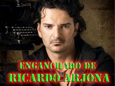 Enganchado De Ricardo Arjona video