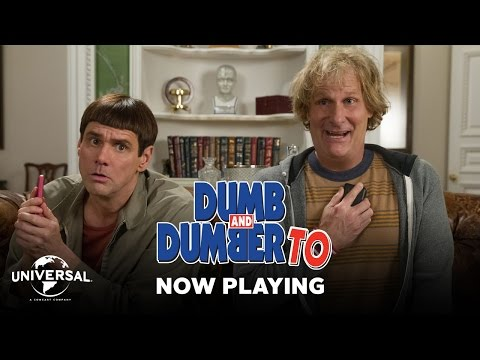 Dumb And Dumber To - Now Playing (TV Spot 17) (HD)