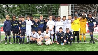 Touzani School vs Man City, Chelsea en Feyenoord!
