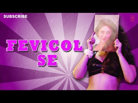 Making Of Song Fevicol Se Dabangg 2 | Salman Khan, Kareena Kapoor video
