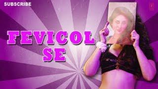 download lagu Making Of Song Fevicol Se Dabangg 2  Salman gratis