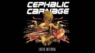 Watch Cephalic Carnage Pseudo video