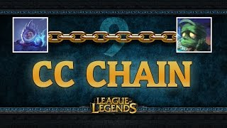 CC-CHAIN! #09 - Flächenstun of Doom