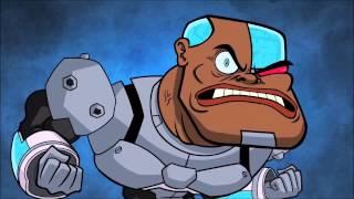 Teen Titans Jojo!