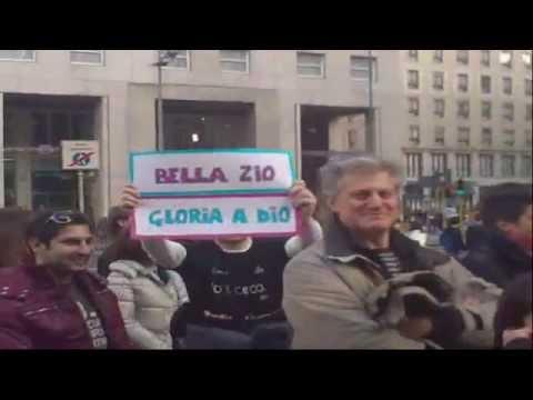 Marcia per Gesu - Milano 2011
