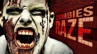 RAZE ★ Call of Duty Zombies Mod (Zombie Games)