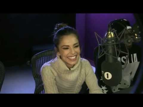 Cheryl on BBC Radio 1 Breakfast Show with Nick Grimshaw   24.11.2015