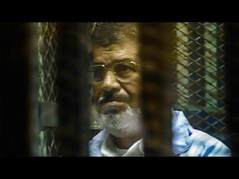 Morsi & Muslim Brotherhood Face Death in Egypt