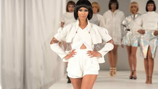 Hot Music - Soho: Nik Spruill Couture Collection