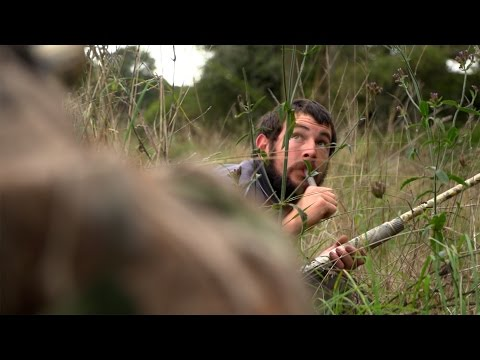 Wing Days - A NZ Duck & Pigeon Shooting Film