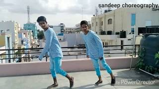 Bahubali 2017 remix dance by sandeep | Telugu |prabas |rana| anushka|rajamoli| best dance| hindi