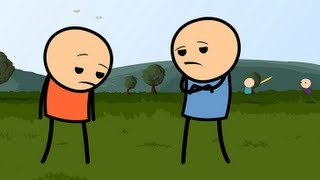 The Race - Cyanide & Happiness Shorts