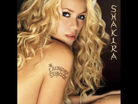 Shakira - Fool