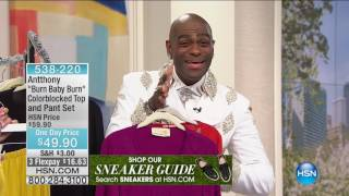 HSN | Antthony Design Original Fashions 04.30.2017 - 07 PM
