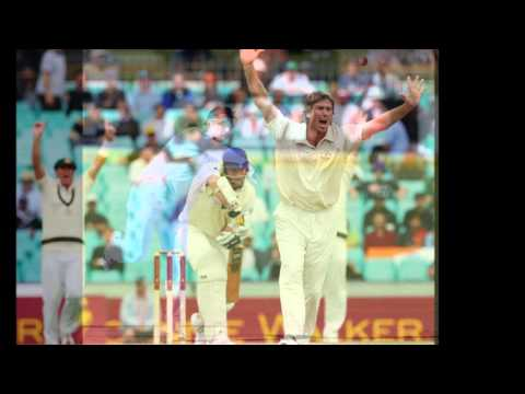 Graeme Smith the captain who stood the test of time: tribute.wmv