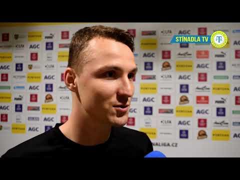 Rozhovory před utkáním s Opavou (27.2.2019)