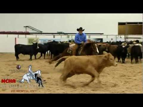 2011 World Finals Open 3rd Go Round