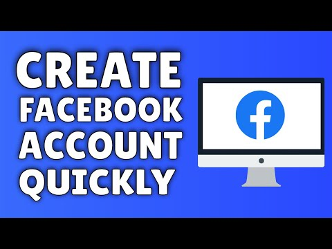How To Make A Facebook Account | 2013