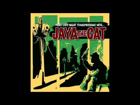 Jaya The Cat - Blur