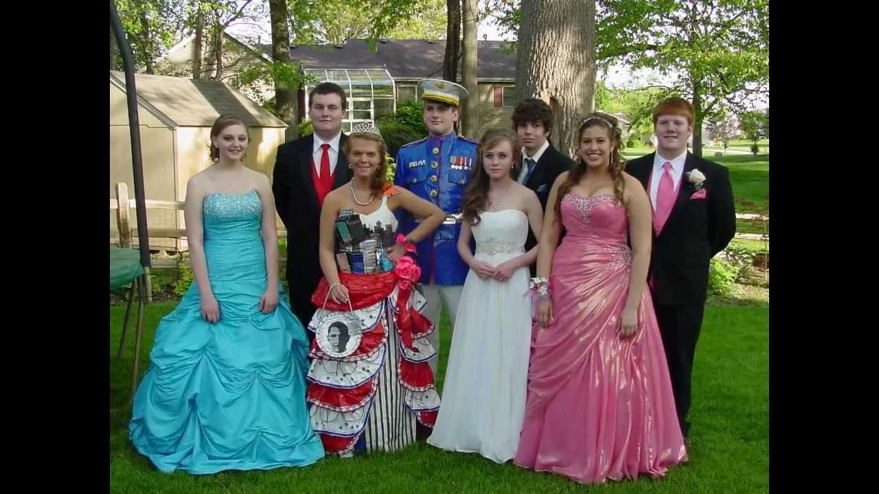 prom dress essay contest