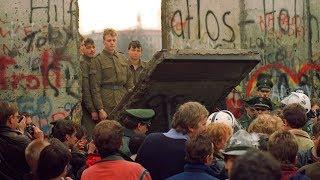 5 Hiểu Lầm Về Bức Tường Berlin