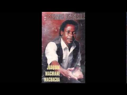 Joaquim Macuácua   Tsiketa Kurila MP3