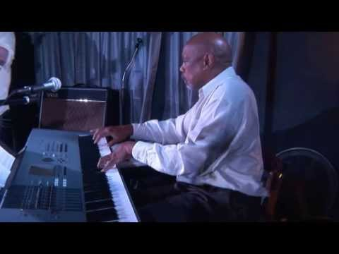Frank Canino and Friends (The Members of Cornell Dupree's Band) at 78 Below, NY 2012 Part 2