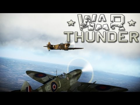 War Thunder: Moving over to Historical Battles