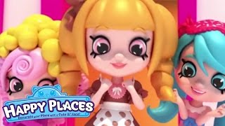 Shopkins | Happy Places - Best of Happy Places - Cartoons for Children | April Fools Day Special