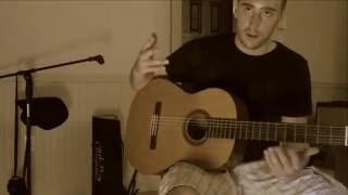 Crazy - Daniela Andrade/Gnarls Barkley (Nell cover + tutorial)
