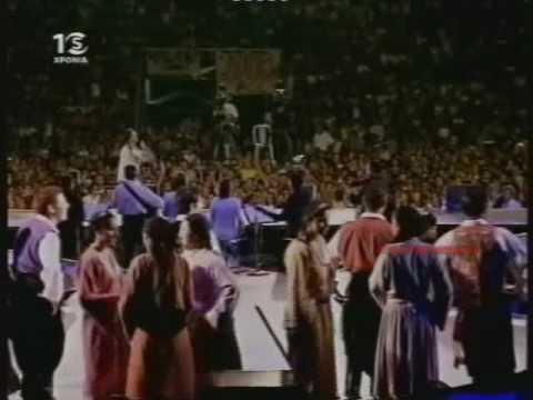 Τηλλυρκώτισσα,Ψιντρή βασιλιτζιά μου,Η βράκα-Κύπρος 2004 Music Videos
